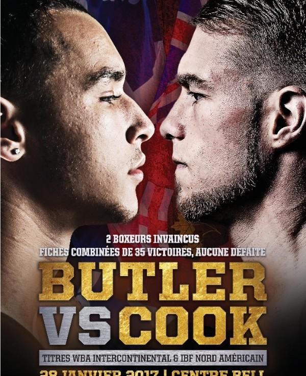 Butler – Cook : un duel intéressant enperspective