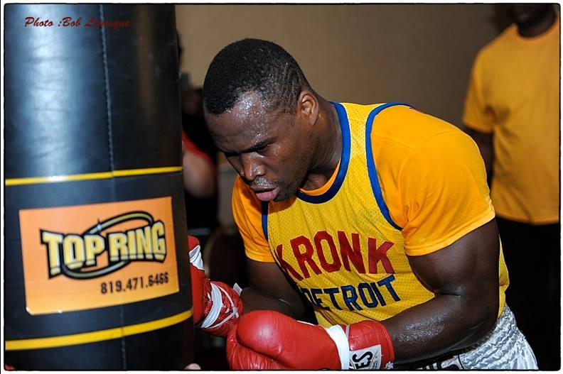 La boxe au fil de la semaine #132 – l'actualité vue par RichardCloutier