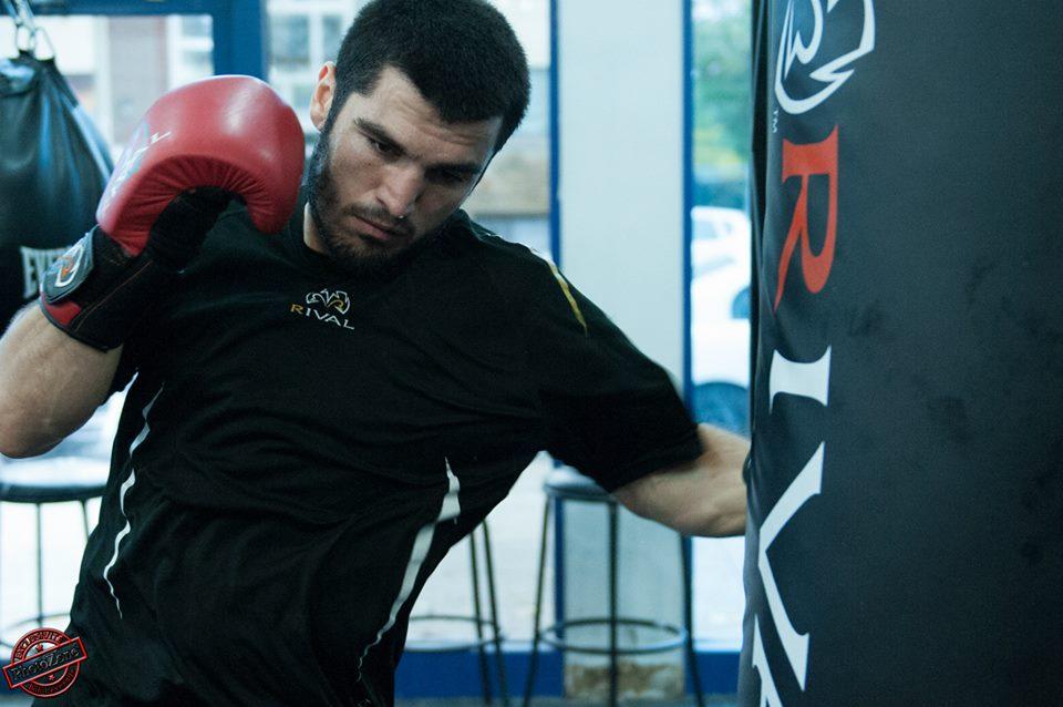 La boxe au fil de la semaine #168 – l'actualité vue par RichardCloutier