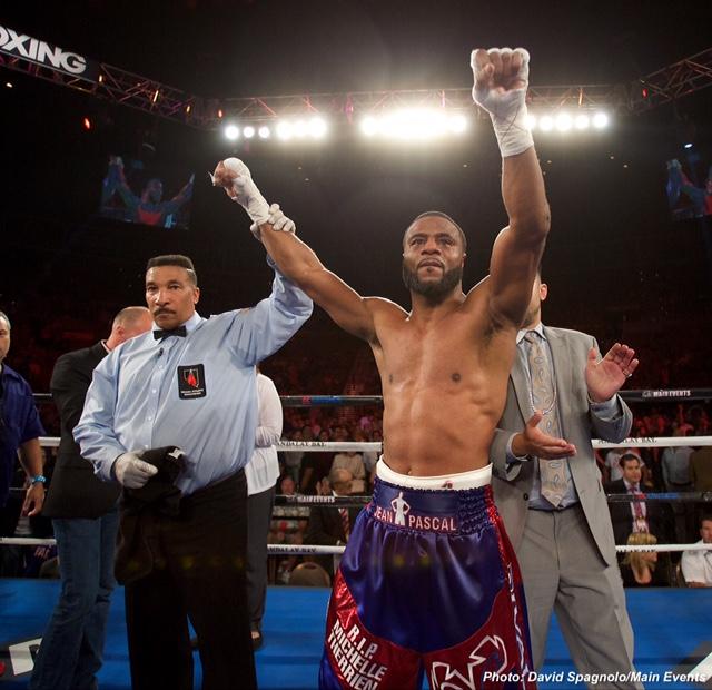 La boxe au fil de la semaine #126 – l'actualité vue par RichardCloutier