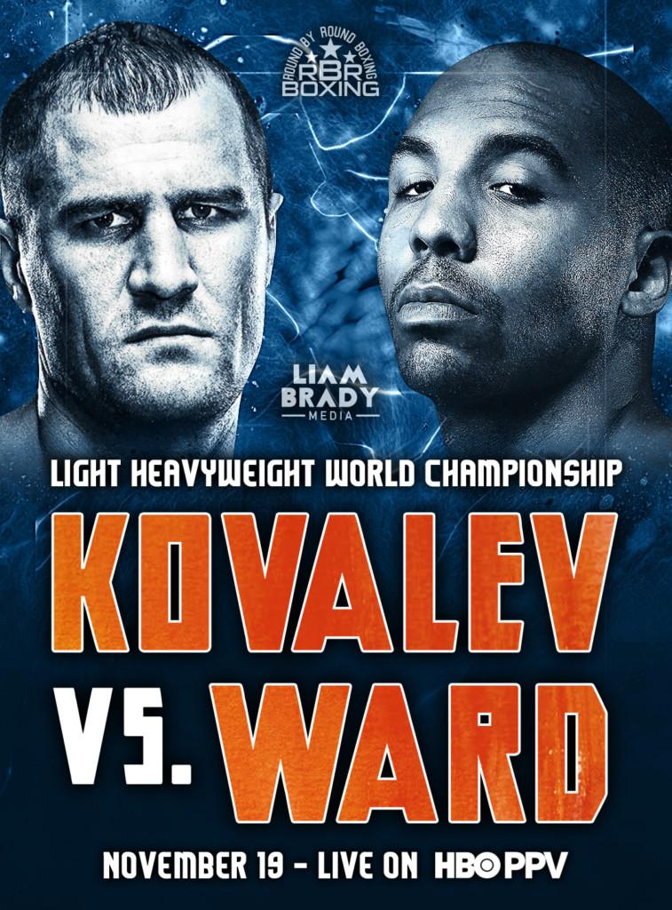 Kovalev-Ward : l'analyse de MartinFournier