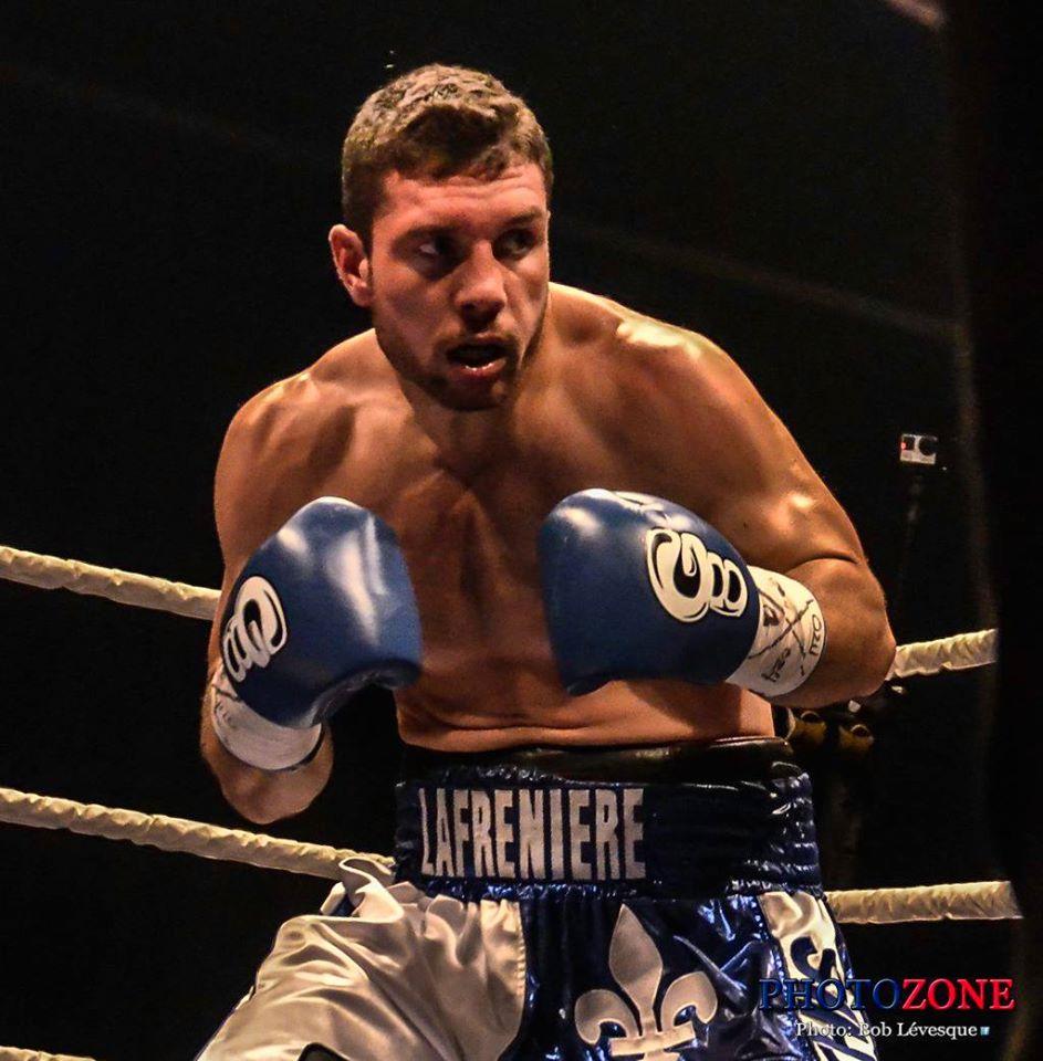 La boxe au fil de la semaine #159 – l'actualité vue par RichardCloutier