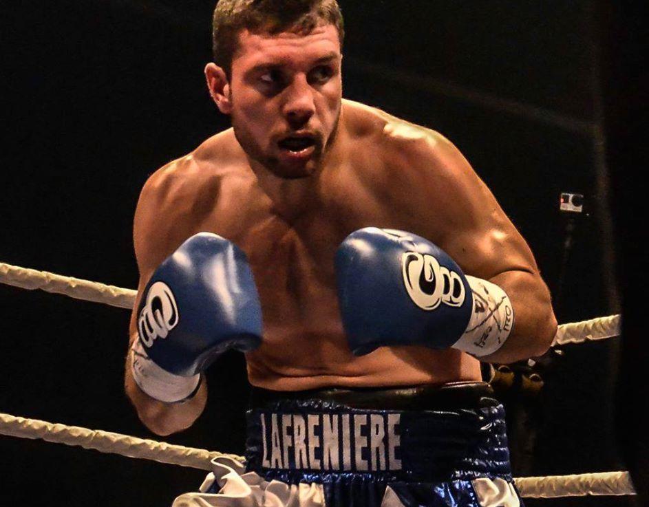 La boxe au fil de la semaine #127 – l'actualité vue par RichardCloutier