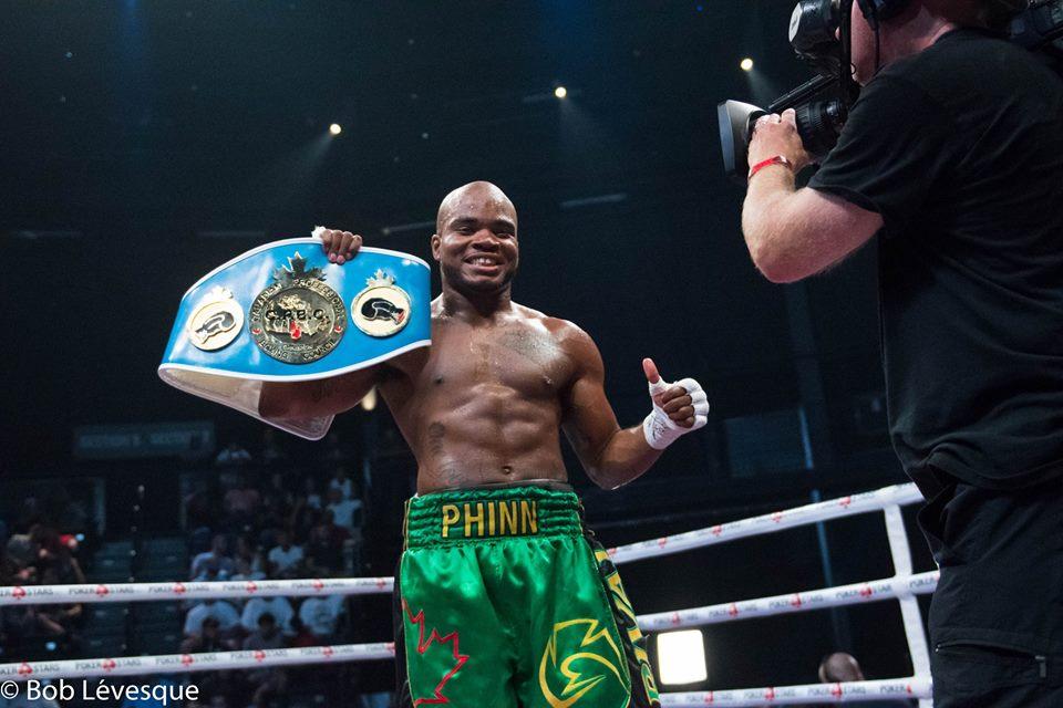 La boxe au fil de la semaine #125 – l'actualité vue par RichardCloutier