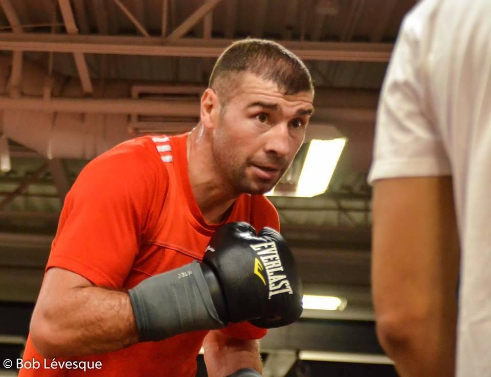 La boxe au fil de la semaine #235 – l'actualité vue par RichardCloutier