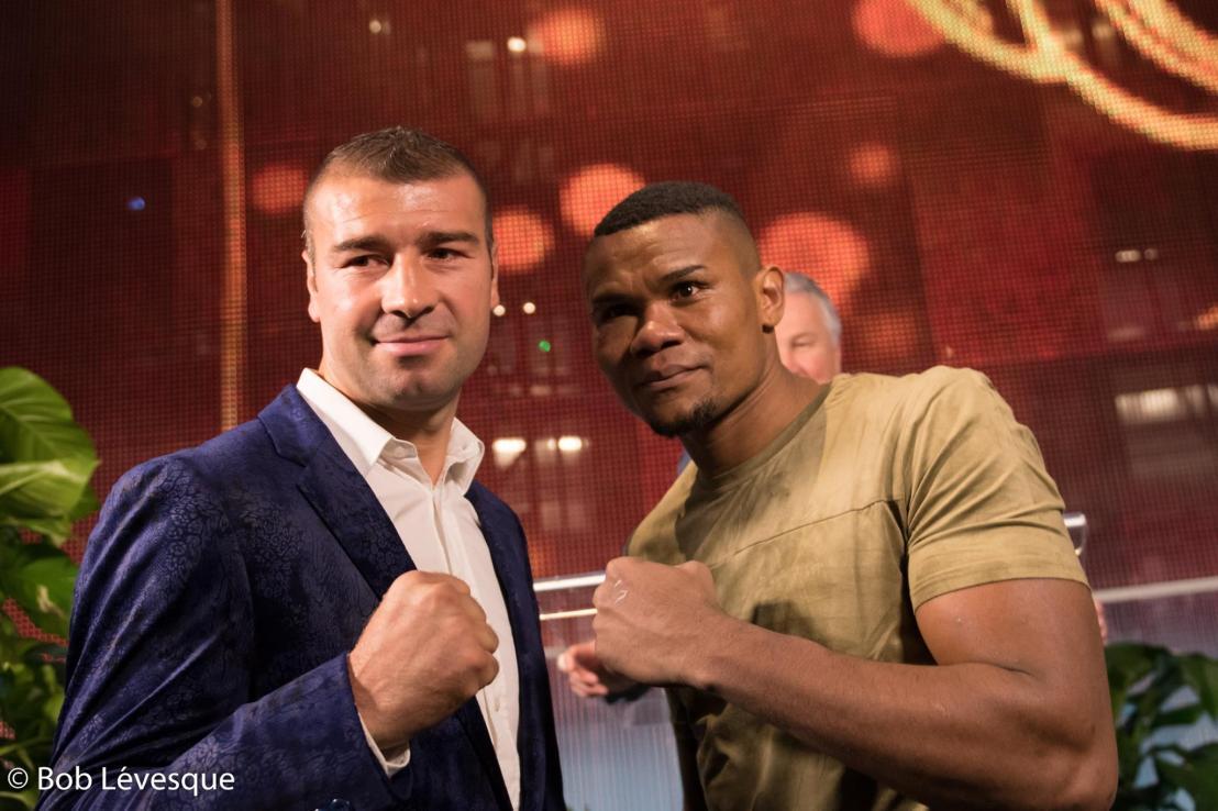 La boxe au fil de la semaine #137 – l'actualité vue par RichardCloutier