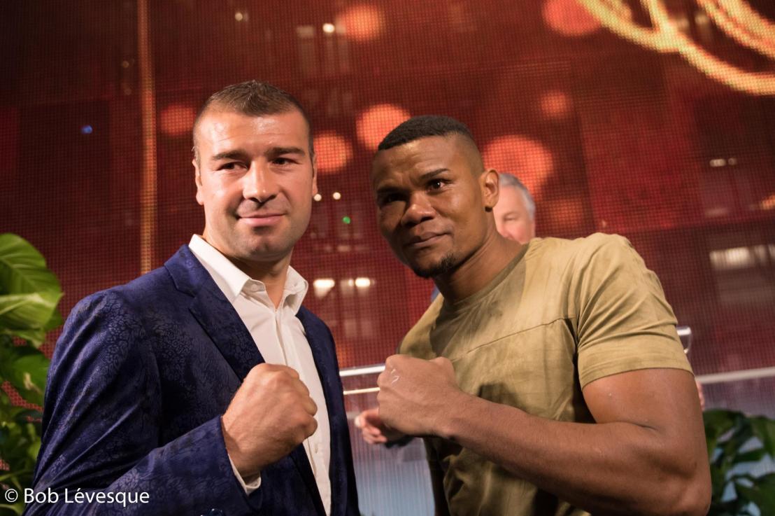 La boxe au fil de la semaine #129 – l'actualité vue par RichardCloutier