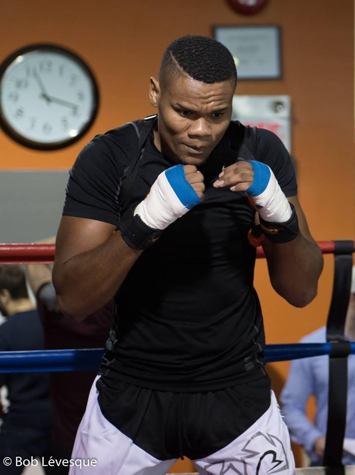 La boxe au fil de la semaine #190 – l'actualité vue par RichardCloutier
