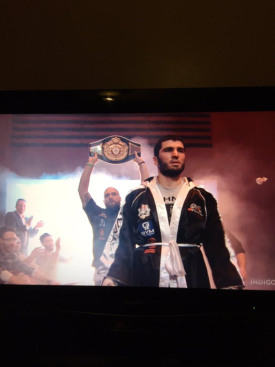 La boxe au fil de la semaine #150 – l'actualité vue par RichardCloutier
