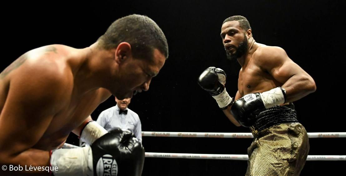 La boxe au fil de la semaine #130 – l'actualité vue par RichardCloutier