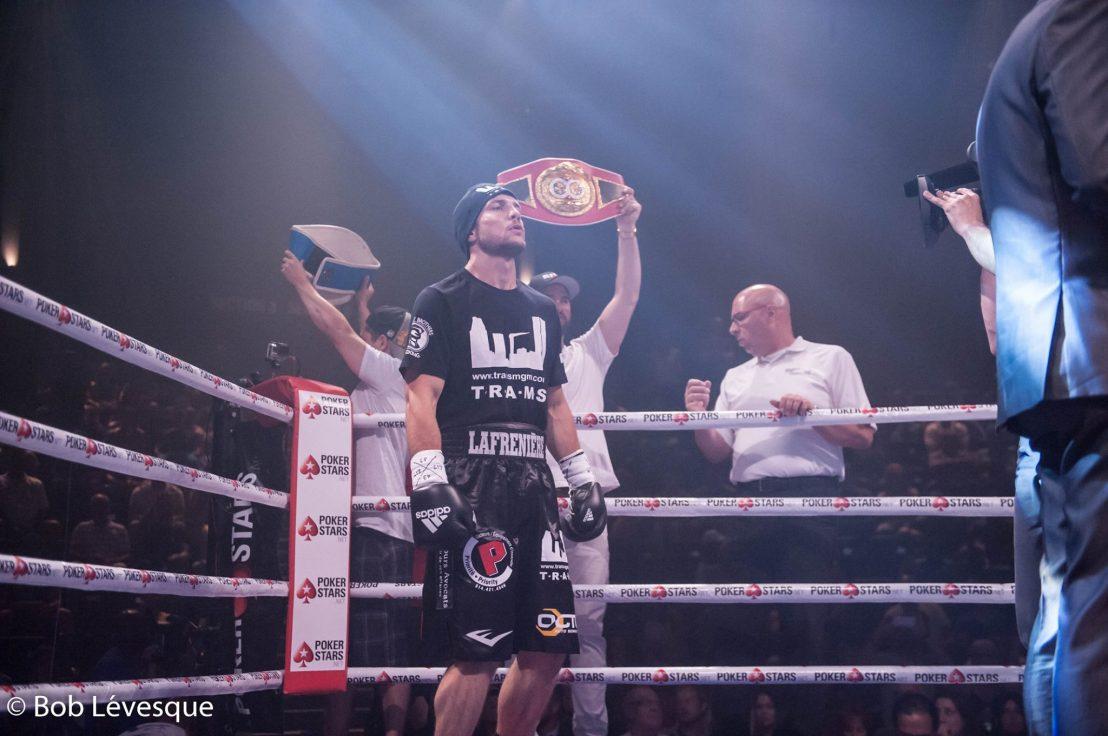 La boxe au fil de la semaine #175 – l'actualité vue par RichardCloutier