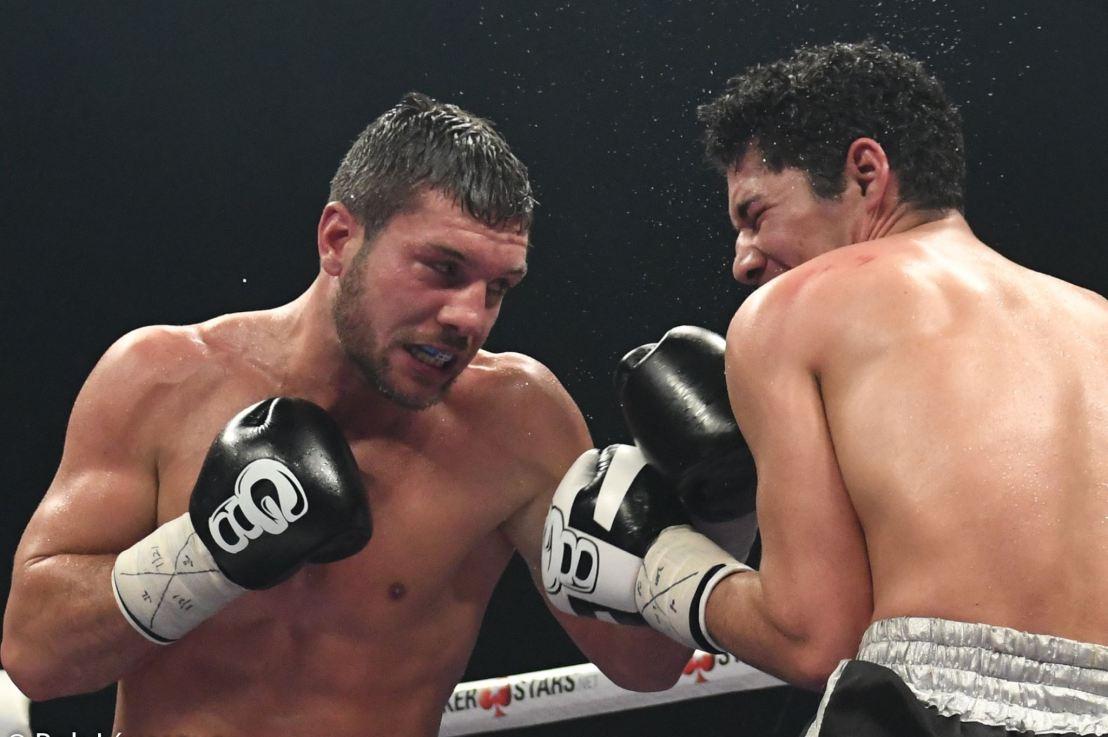 La boxe au fil de la semaine #133 – l'actualité vue par RichardCloutier