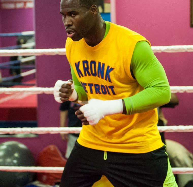 La boxe au fil de la semaine #208 – l'actualité vue par RichardCloutier