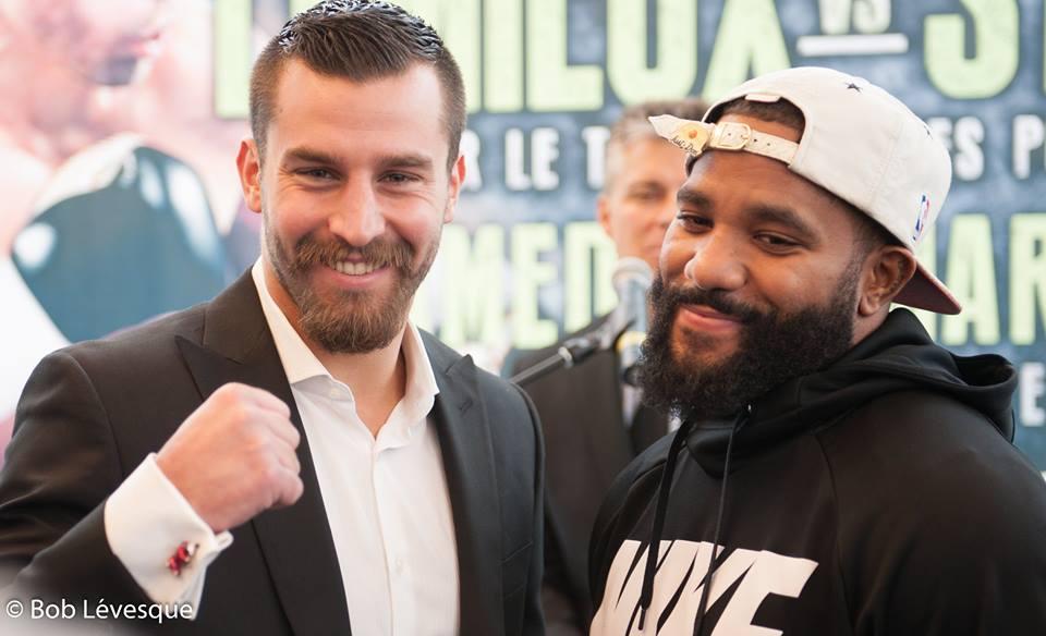 La boxe au fil de la semaine #139 – l'actualité vue par RichardCloutier
