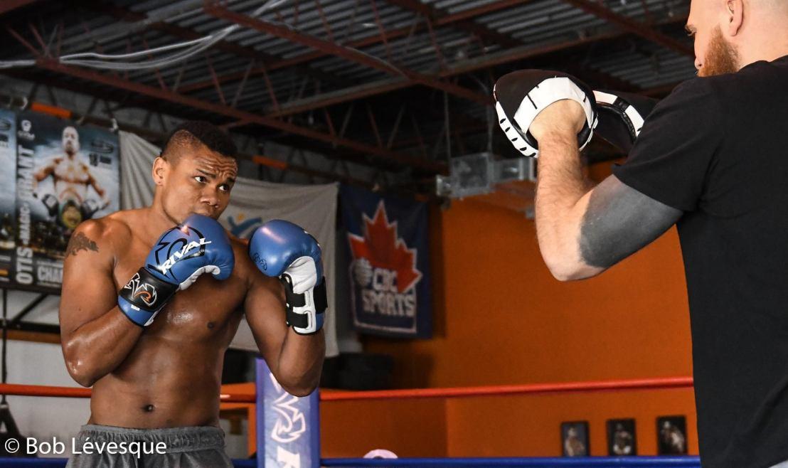 La boxe au fil de la semaine #135 – l'actualité vue par RichardCloutier