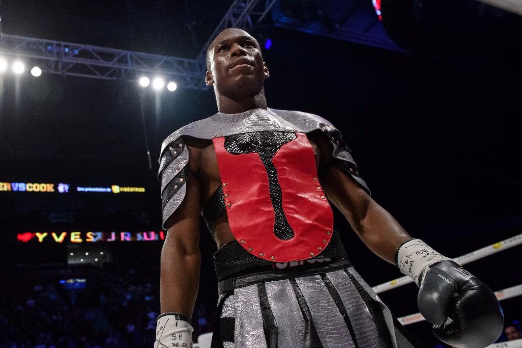 La boxe au fil de la semaine #165 – l'actualité vue par RichardCloutier