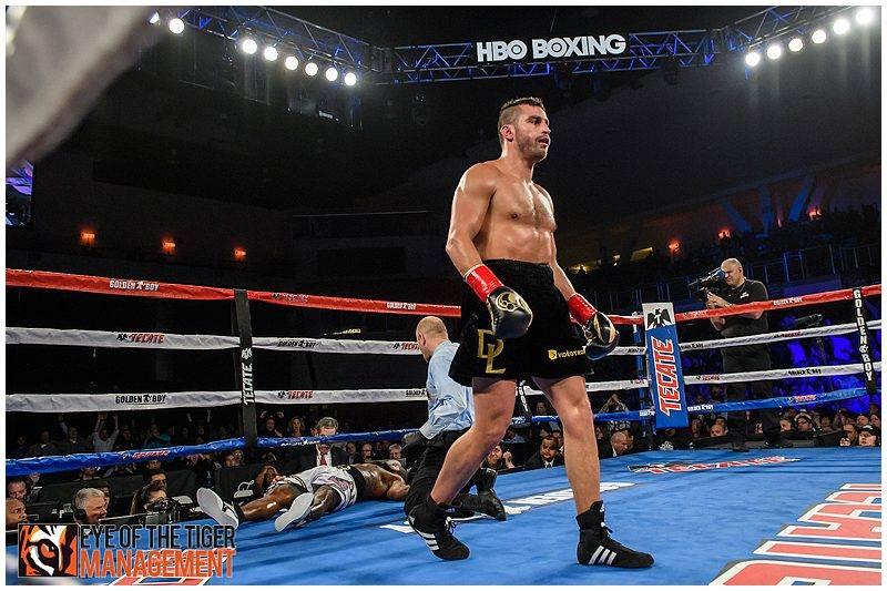 La boxe au fil de la semaine #163 – l'actualité vue par RichardCloutier