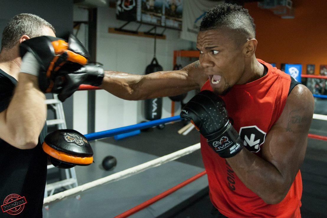 La boxe au fil de la semaine #145 – l'actualité vue par RichardCloutier