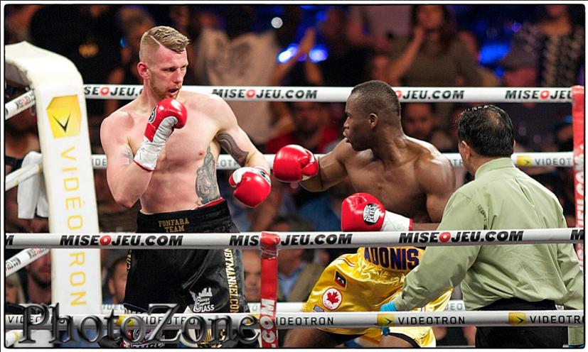 La boxe au fil de la semaine #144 – l'actualité vue par RichardCloutier