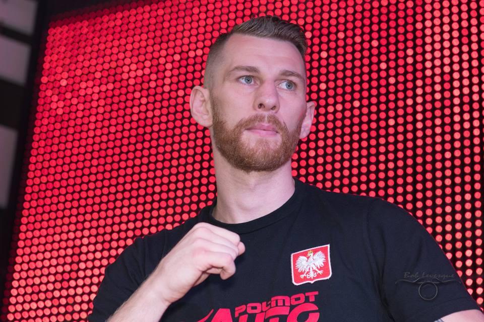 Qui est Andrzej Fonfara, le prochain rival d'Adonis Stevenson?