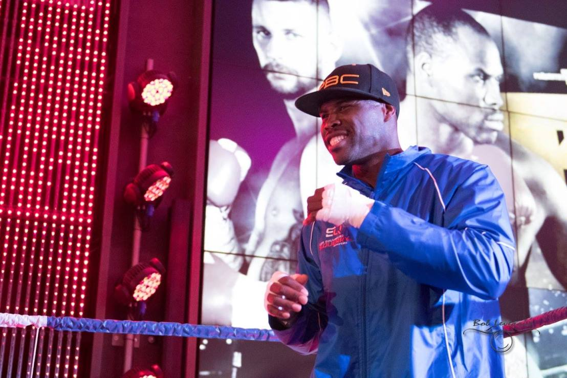 La boxe au fil de la semaine #151 – l'actualité vue par RichardCloutier