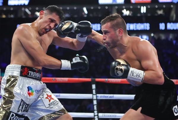 La boxe au fil de la semaine #148 – l'actualité vue par RichardCloutier