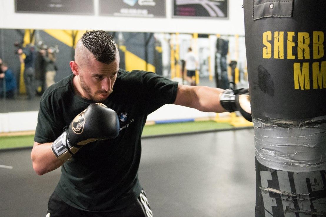 La boxe au fil de la semaine #155 – l'actualité vue par RichardCloutier
