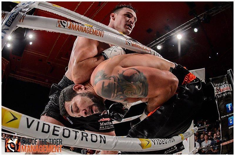 La boxe au fil de la semaine #154 – l'actualité vue par RichardCloutier