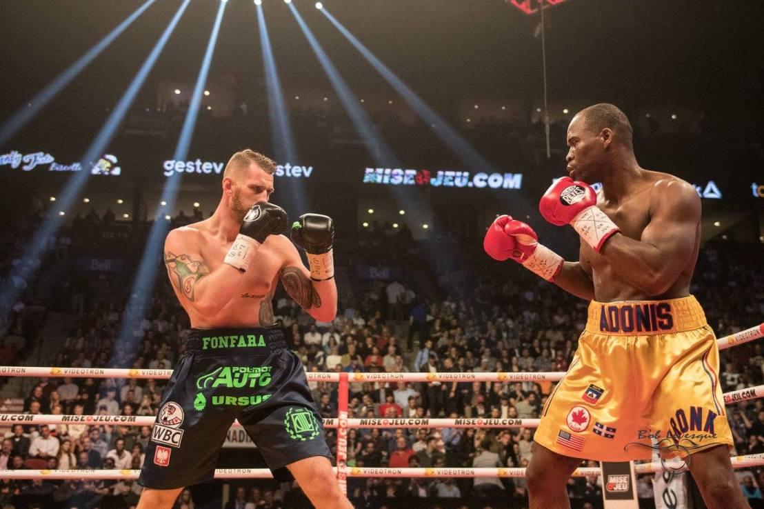 La boxe au fil de la semaine #152 – l'actualité vue par RichardCloutier