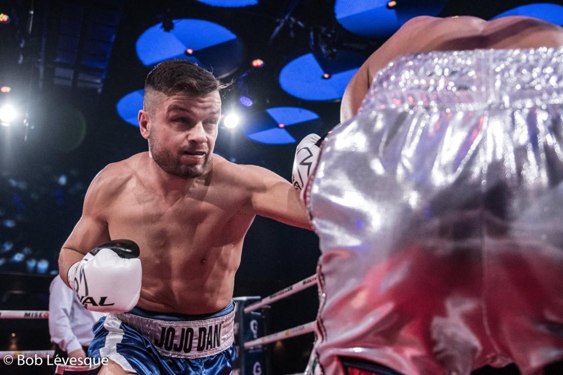 La boxe au fil de la semaine #156 – l'actualité vue par RichardCloutier