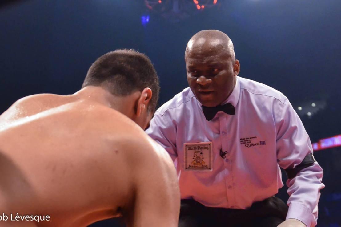 La boxe au fil de la semaine #157 – l'actualité vue par RichardCloutier