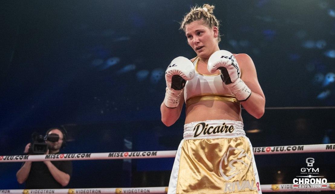 La boxe au fil de la semaine #160 – l'actualité vue par RichardCloutier