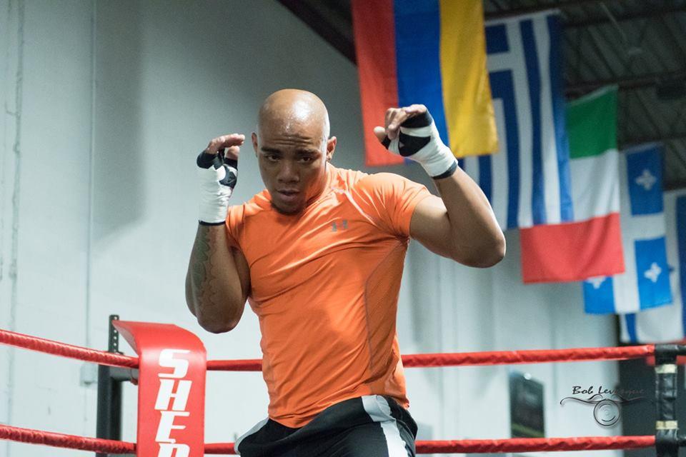 La boxe au fil de la semaine #161 – l'actualité vue par RichardCloutier