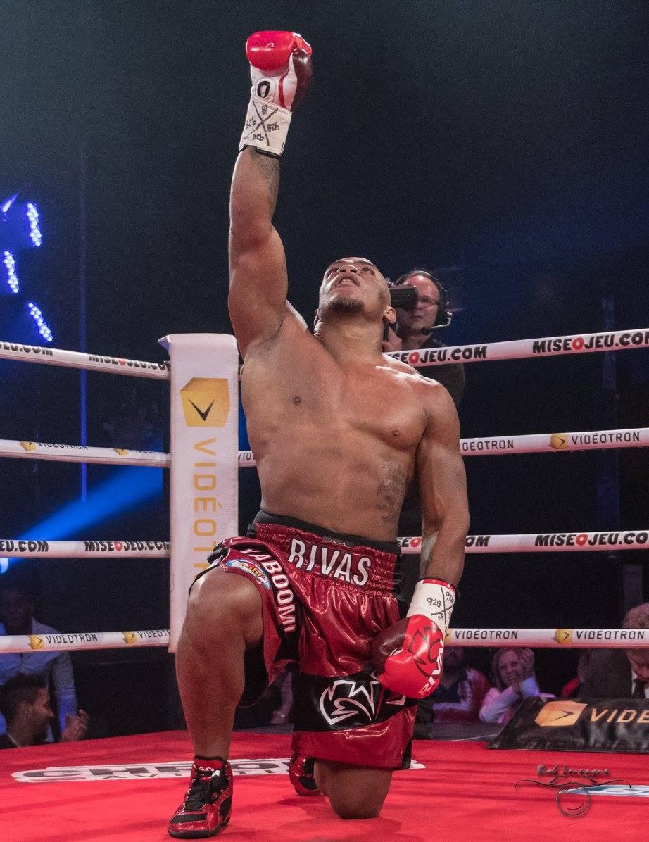 La boxe au fil de la semaine #162 – l'actualité vue par RichardCloutier