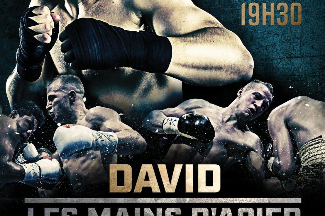 La boxe au fil de la semaine #169 – l'actualité vue par RichardCloutier
