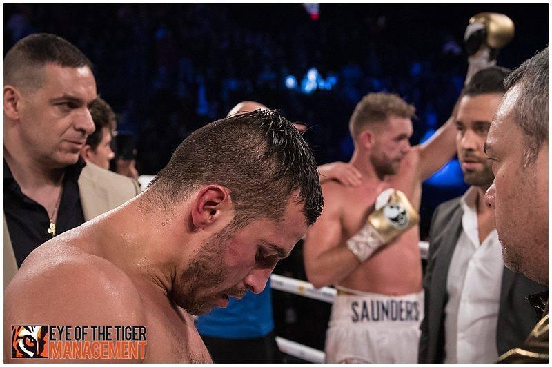 La boxe au fil de la semaine #173 – l'actualité vue par RichardCloutier
