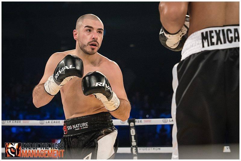 La boxe au fil de la semaine #176 – l'actualité vue par RichardCloutier