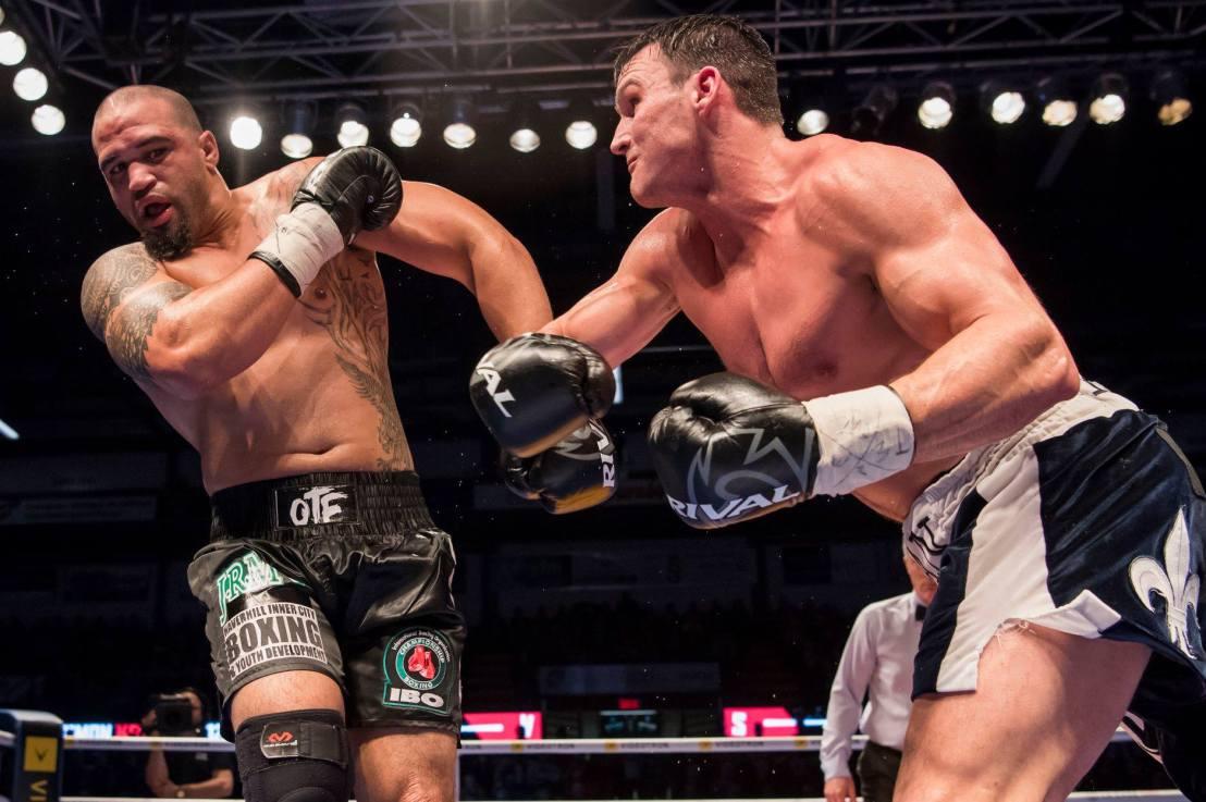 La boxe au fil de la semaine #180 – l'actualité vue par RichardCloutier