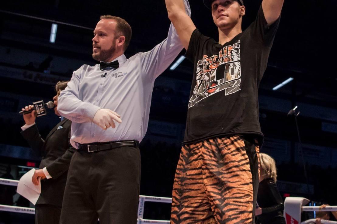 La boxe au fil de la semaine #181 – l'actualité vue par RichardCloutier