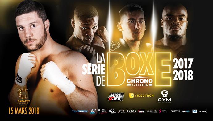 La boxe au fil de la semaine #184 – l'actualité vue par RichardCloutier