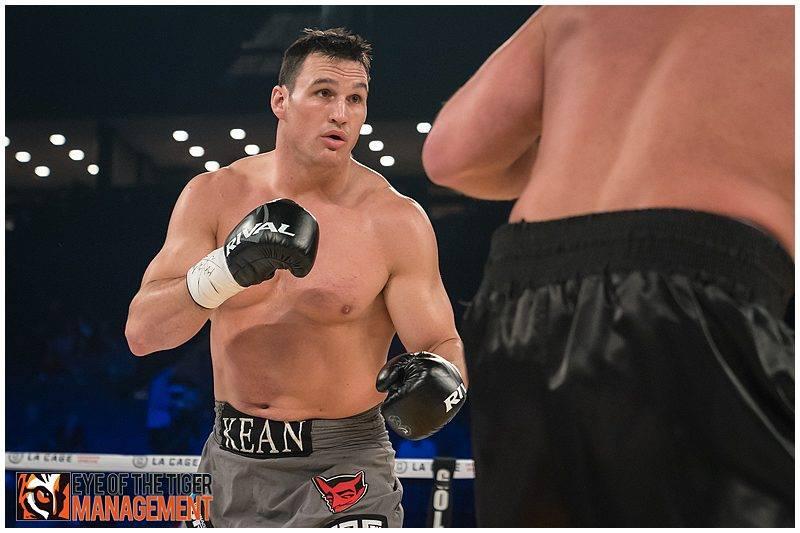 La boxe au fil de la semaine #182 – l'actualité vue par RichardCloutier