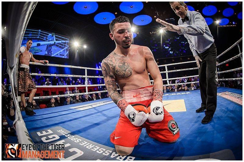 La boxe au fil de la semaine #187 – l'actualité vue par RichardCloutier