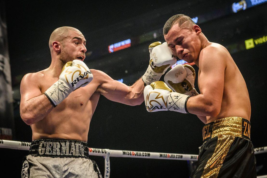 La boxe au fil de la semaine #188 – l'actualité vue par RichardCloutier