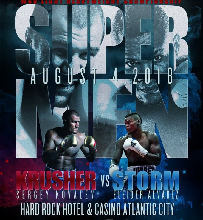 La boxe au fil de la semaine #193 – l'actualité vue par RichardCloutier