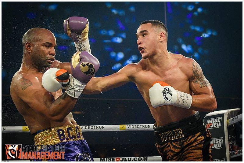 La boxe au fil de la semaine #199 – l'actualité vue par RichardCloutier