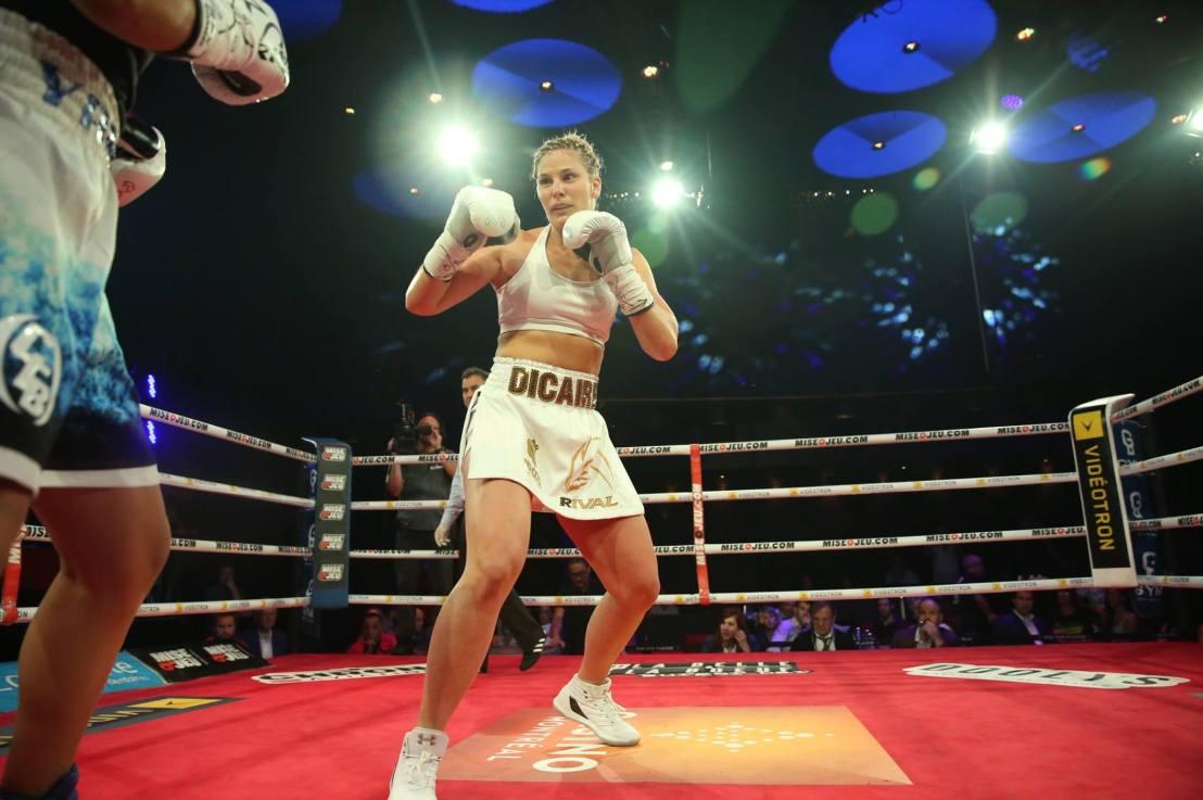 La boxe au fil de la semaine #202 – l'actualité vue par RichardCloutier