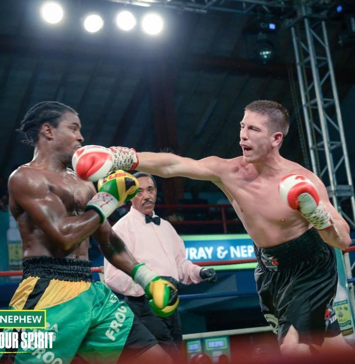 La boxe au fil de la semaine #201 – l'actualité vue par RichardCloutier