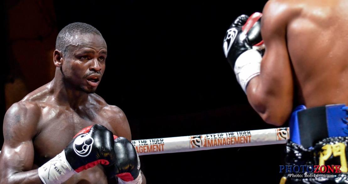 La boxe au fil de la semaine #206 – l'actualité vue par RichardCloutier