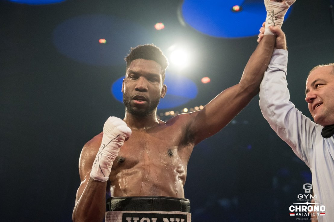 La boxe au fil de la semaine #210 – l'actualité vue par RichardCloutier