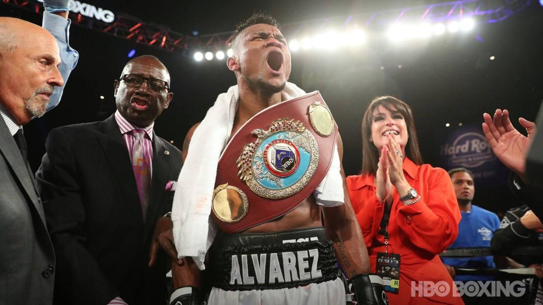La boxe au fil de la semaine #203 – l'actualité vue par RichardCloutier